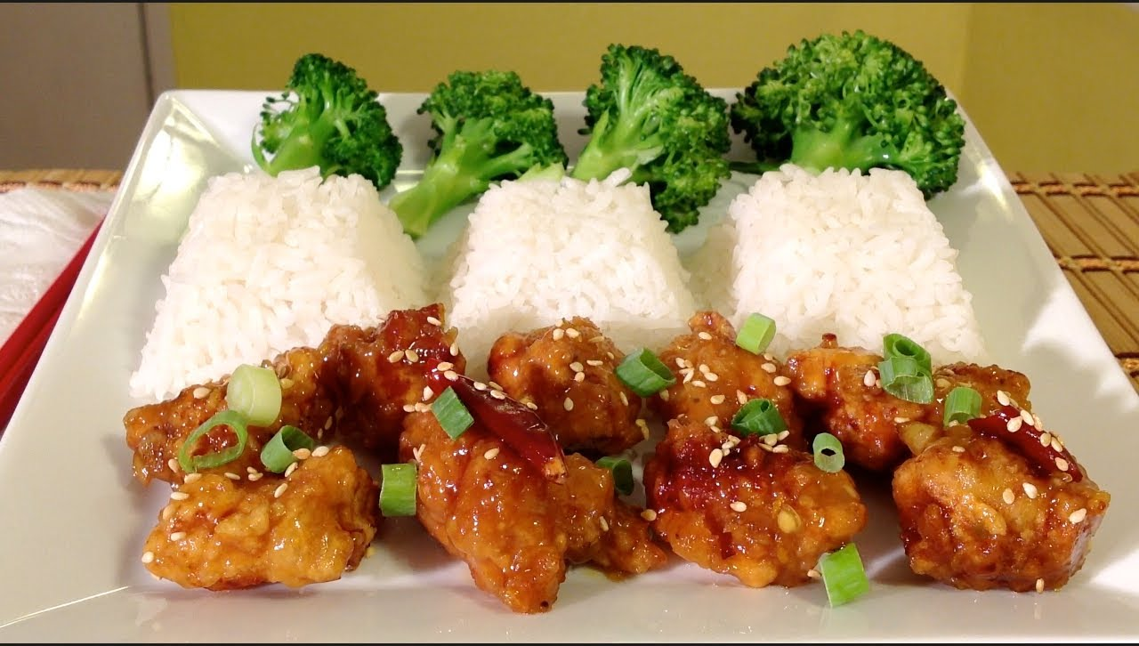 How to make orange chicken recipe asian food recipes restaurant how to make orange chicken recipe asian food recipes restaurant style lose belly fat forumfinder Choice Image
